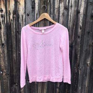 Victoria's Secret Cotton Sleep Shirt